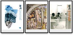 CAA News | College Art Association » Art Journal | CAA