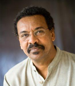 Salah M. Hassan. Photo: Jason Koski, Cornell University Photography (UREL)