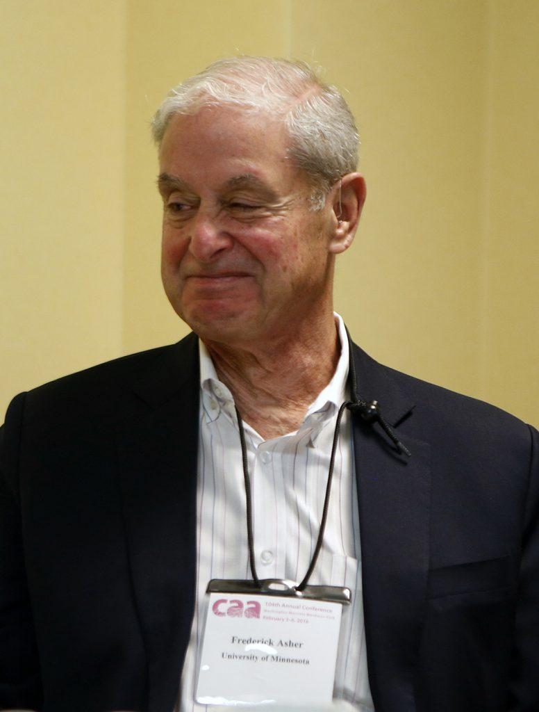 Rick Asher