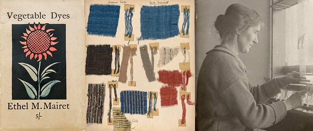 Textile Dyes List