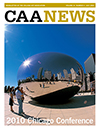CAA News July 2009