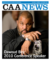 CAA News September 2009