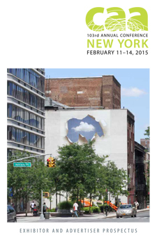 2015 Exhibitor and Advertiser Prospectus