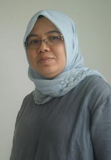 Sarena Abdullah
