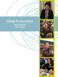 CAA Annual Report 2013-2014