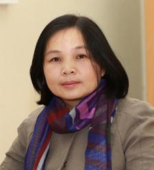 Bùi Thị Thanh Mai