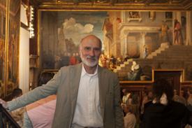 David Rosand