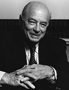 John M. Rosenfield