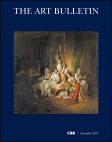 Image result for art history journals