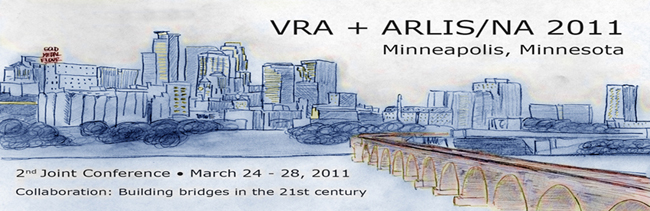 VRA ARLIS annual conference