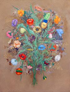 Roland Reiss Fleurs de Mal #2