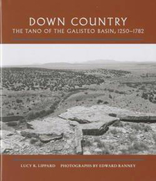 Lucy R. Lippard: Down Country