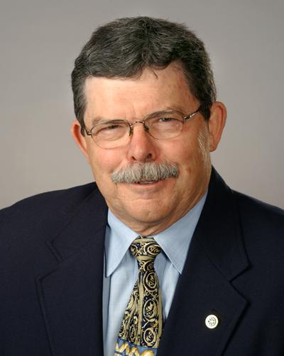 Lester Van Winkle
