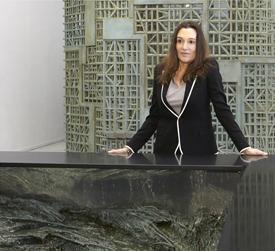 Cristina Iglesias
