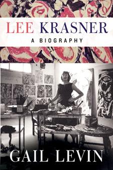 Gail Levin Lee Krasner