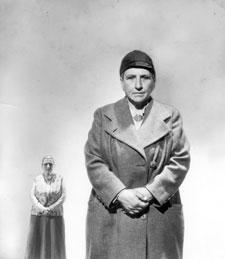 Seeing Gertrude Stein