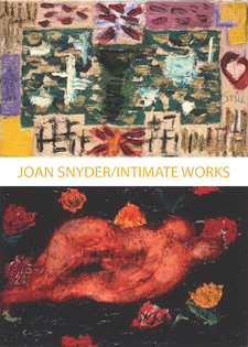 Joan Snyder