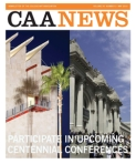 CAA News May 2010