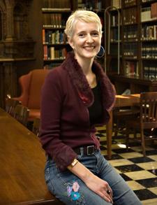 Angela Rosenthal