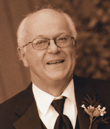 Donald F. McCallum