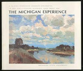Sadayoshi Omoto Michigan Experience