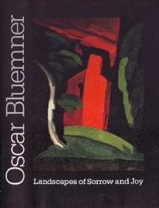 Jeffrey Hayes OscarBluemner