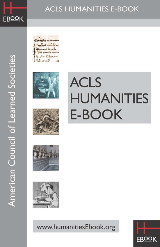 Humanities E-Book