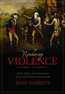Ross Barrett Rendering Violence