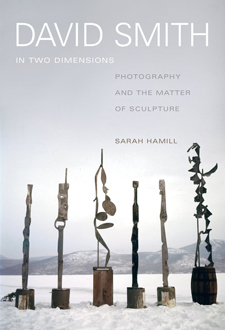 Sarah Hamill David Smith in Two Dimensions